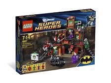 Lego - Batman - 6857 The Dynamic Duo Funhouse Escape - NEW -See Description