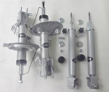 Full set 4 New LoTek Gas Struts/Shocks for 02-06 Nissan Altima Lifetime warranty
