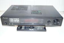 Pioneer VSX-S510-K 6 x 110w AV amp receiver HDMI 3D 4K Spotify compatible remote