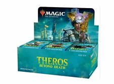 Magic THE GATHERING THEROS BEYOND muerte Booster Box