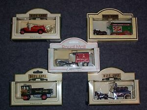 Assortment of boxed Matchbox models, 3.