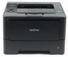 Brother Drucker HL-5470DW WLAN Netzwerk Laserdrucker Wi-Fi unter 40.000 Seiten