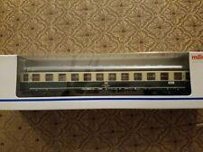 Märklin H0 4112 D-Zug-Wagen mit Inneneinrichtung