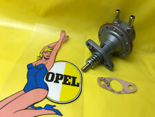 NEU ERSTAUSRÜSTER Benzinpumpe Kraftstoffpumpe für alle OPEL CiH 4 + 6 Zylinder