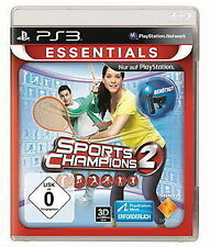 Sports Champions 2 / Playstation3 Ps3