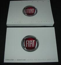Betriebsanleitung Fiat 500 L Instrukcja obsługi Ręczny Minivan Stand 2013