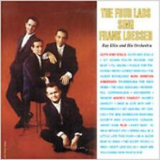 The Four Lads  Sing Frank Loesser  Collectables  CD
