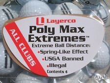 Poly Max Extremes Illegal Distance (6) INCLUDES 2 FREE pme's
