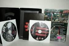 UNREAL TOURNAMENT 3 STEEL BOOK EDITION GIOCO USATO PC DVD VER ITA GD1 53184