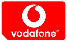 Vodafone Triple-SIM Karten