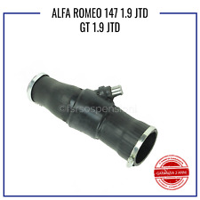 MANICOTTO COLLEGAMENTO TURBINA A DEBIMETRO ALFA ROMEO 147 GT 1.9 JTD 46794405