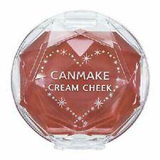 canmake cream cheek 16 almonds terracotta 2.2g