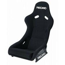 Recaro Pole Position ABE seat black velour