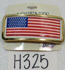 Goody Hair Barrette American Flag Patriotic Vintage