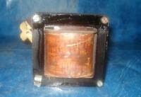 original Loewe Röhrenverstärker Netztrafo 6,3V/258V