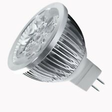 1X(4W Dimmable MR16 LED Bulb/3200K Warm White LED Spotlight/50 Watt Equival 6W5)