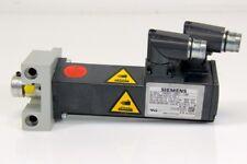 SIEMENS Servomotor 0,18 Nm 1,5 A 8000 U/min - FK 7011-5AK71-1JA3