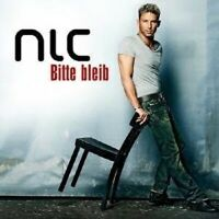 """NIC """"BITTE BLEIB"""" CD SCHLAGER 17 TRACKS NEU"""