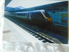 6x4 Photo of CrossCountry Trains Class 220-220??? at Derby Midland Station