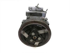 Klimakompressor Klima Kompressor Klimaanlage für Peugeot 207 HDi FAP 1,6 68KW