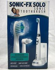 Sonic FX-SOLO Toothbrush