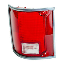 Tail Light Assembly-Lens Left,Rear Left TYC 11-1283-09