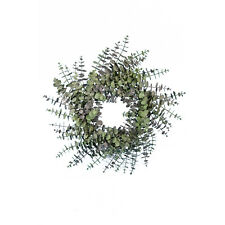 spirale artificiel Eucalyptus hiver Guirlande 60cm/61cm