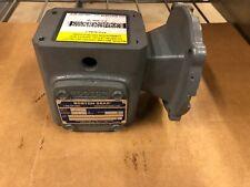 Boston Gear F71050B4J Gear Reducer