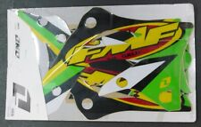 KAWASAKI KXF 450 FMF GRAPHICS KIT KX450F 2012 2013 2014 2015