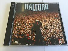 Rob Halford : Live Insurrection (2CDs) (2001) V NR MINT