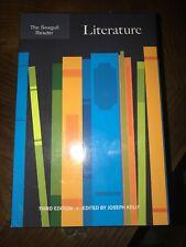 The Seagull Reader: Literature (Third Edition)