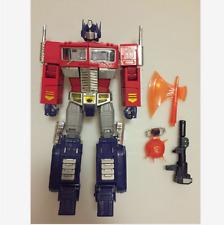 Transformers TAKARA TOMY Masterpiece MP-10 Optimus Prime Action Figure NO BOX