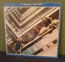 "The Beatles ""1967-1970 Blue"" 2x LP SKBO 3404 Sealed John Lennon Paul McCartney"