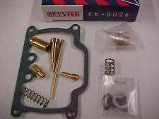 Kawasaki 125cc B1, B1L, B1LP Keyster Carb Kit