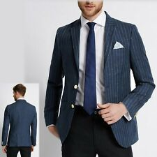 b8479a036 Marks and Spencer Blazer Coats & Jackets for Men for sale | eBay