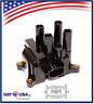 *NEW*  Ignition Coil Pack For Ford Mazda Mercury 2.0L , 2.3L