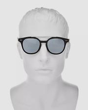 $195 Polaroid Black Sunglasses Glasses PLD 1023/S DL5Y2 51-20-145 *DAMAGED*