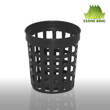 100  1.75  Inch Mesh  Pots for Hydroponic  Aeroponic Use