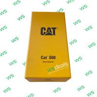 NEW CAT S60 Waterproof Smartphone Unlocked LATAM Variant GSM Dual SIM 32GB