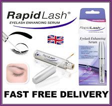 ❤️ Rapidlash Eyelash Enhancing Serum 3ml UK Free Fast Delivery ❤️
