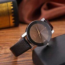 Luxury Band Fashion Dial Women's Women Quartz Watch Wrist Stainless Steel