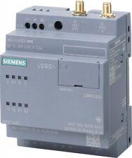 Siemens LOGO!8 CMR2020 Kom.modul 6GK7142-7BX00-0AX0 SPS-Kommunikations-Module