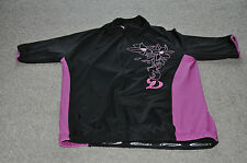 DYNAMICS CYCLING JERSEY WOMENS SIZE 40