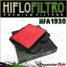 FILTRO ARIA TIPO ORIGINALE HIFLO HFA1930 HONDA VFR 1200 X-C CROSSTOURER 2012