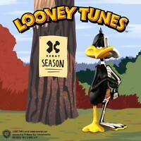 XXRAY Jason Freeny Dissected Looney Tunes Daffy Duck Toy Figurine Display Figure