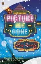 Rosoff, Meg, Picture Me Gone, Very Good Book