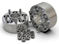 60mm 5x114.3 66.1mm Hubcentric Spurverbreiterung Kit UK Made passt 200sx s14 s15