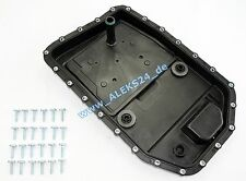 Automatic Transmission Oil Pan / Filter for BMW ZF GA 6HP19 Z 6 Speed 1 Series