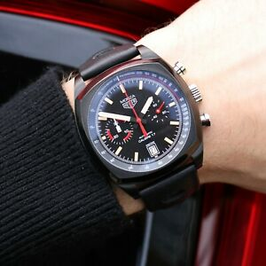 TAG Heuer Monza PVD Re-Issue CR2080.FC6375