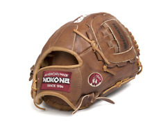 """Brand New Nokona Walnut 12"""" Infield/Pitcher Baseball Glove W-1200"""